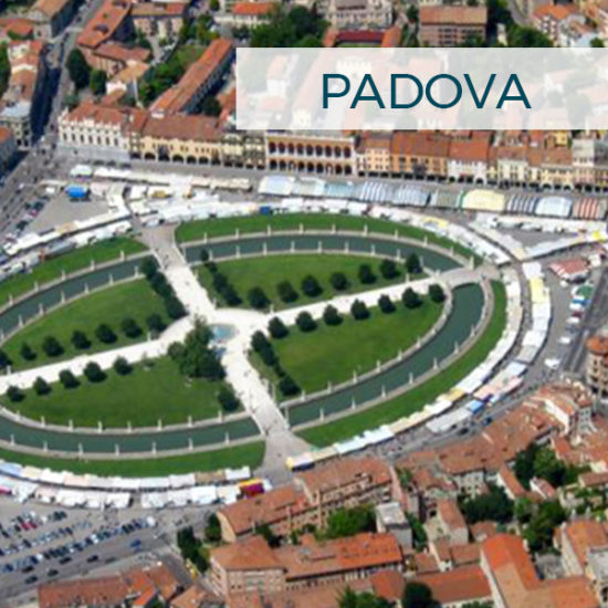 Sistemi di allarme e videosorveglianza Padova