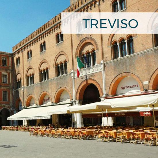 Sistemi di allarme e videosorveglianza Treviso