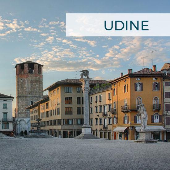 Sistemi di allarme e videosorveglianza Udine