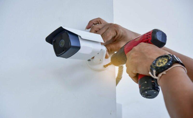 La manutenzione degli impianti di sicurezza