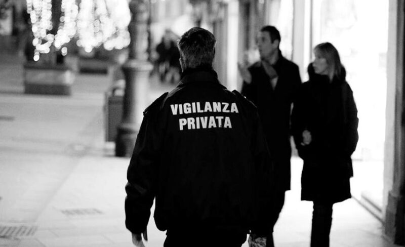Impianto allarme e Vigilanza Privata: il trend sempre più diffuso